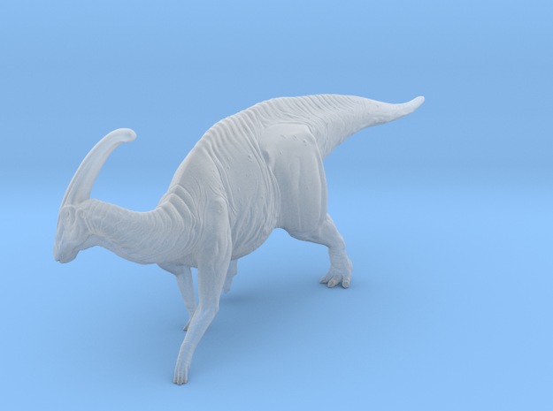 1/72 Parasaurolophus - Walking Alternate 3d printed