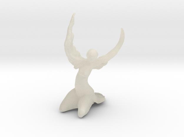 Phoenix 3d printed