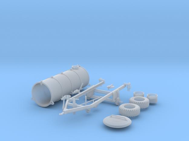 Wasserwagen 1:32 in Smooth Fine Detail Plastic