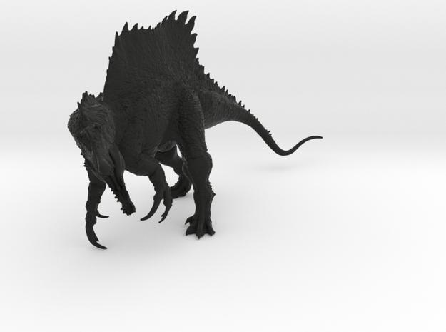 Spinosaurus 3d printed Spinosaur by ©2012-2015 RareBreed