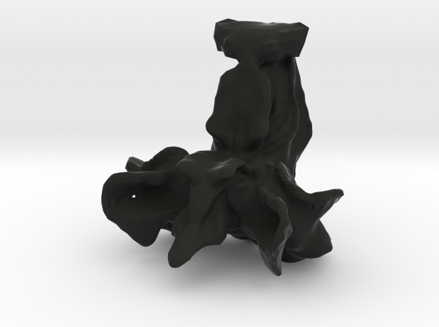 EcoThrone 3d printed