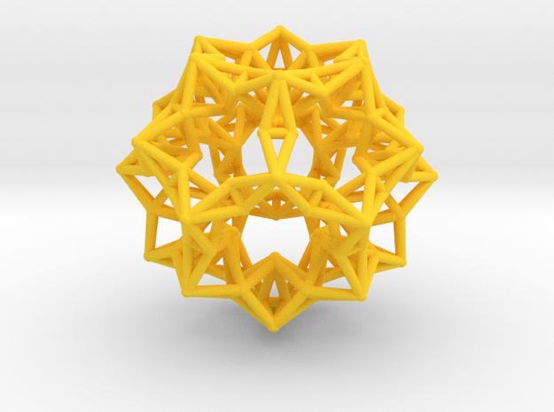 Urano-28 3d printed