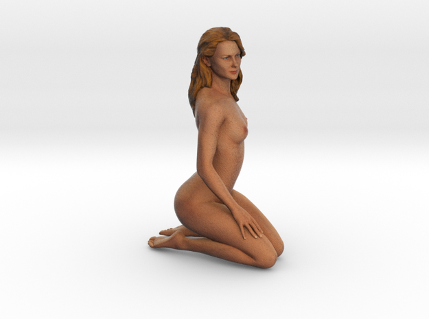 1:20.32 scale Full color Nude