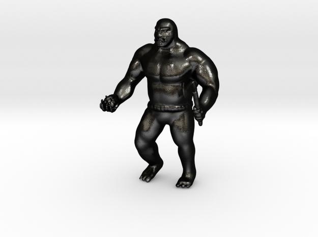 Blood Ogre 3d printed