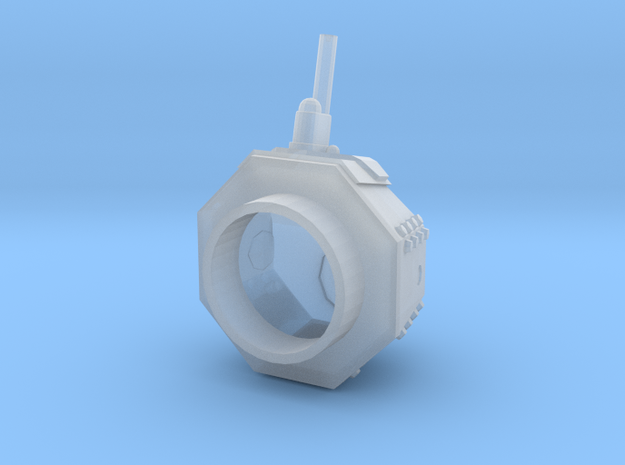 """M1917 Turret, """"Male"""" 3d printed"""