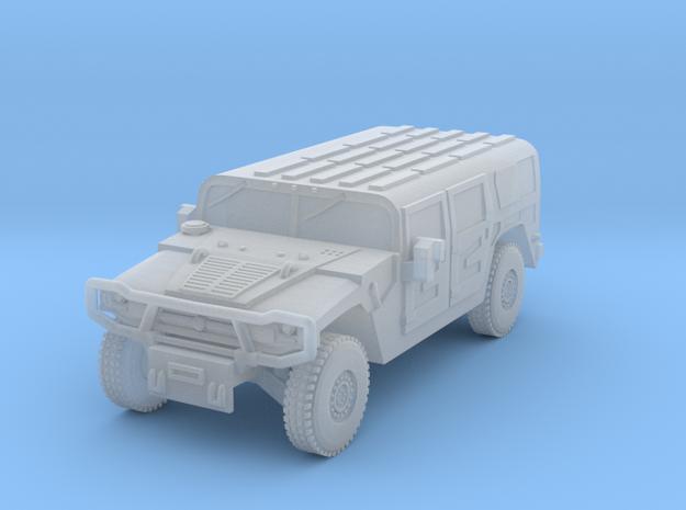 Jeep - Meng Shi
