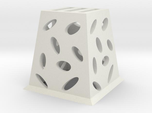 Planter (Square) - 3Dponics