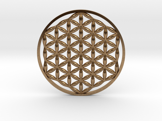 Flower Of Life (no bale)