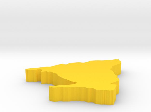 I3D MADRID 3d printed