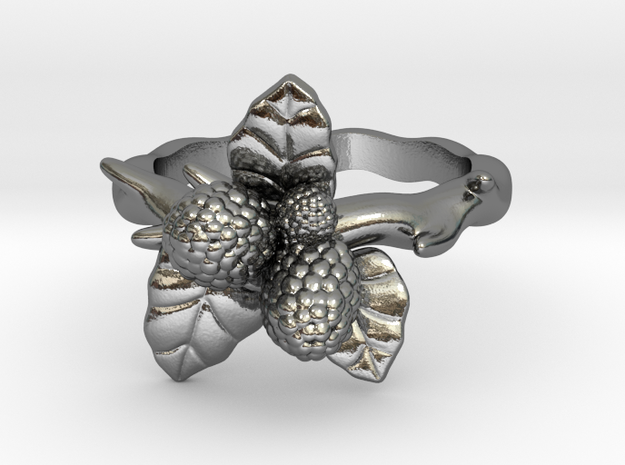 Wild Berry Ring - (Select a size)