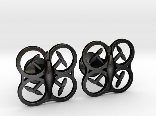 Drone Cufflinks