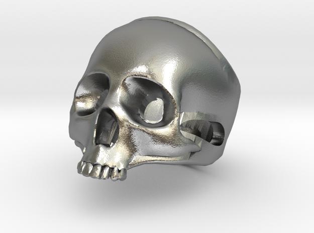 "The ""Ct Skull Ring"""