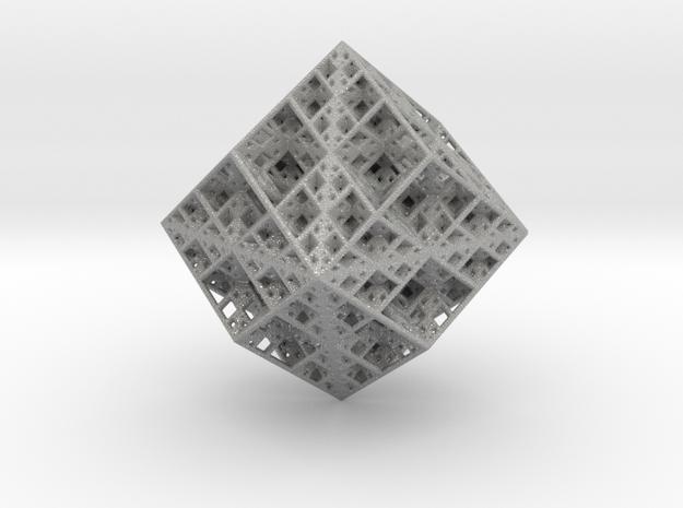Koch Rhombododecahedron