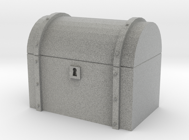 Chest 3d printed