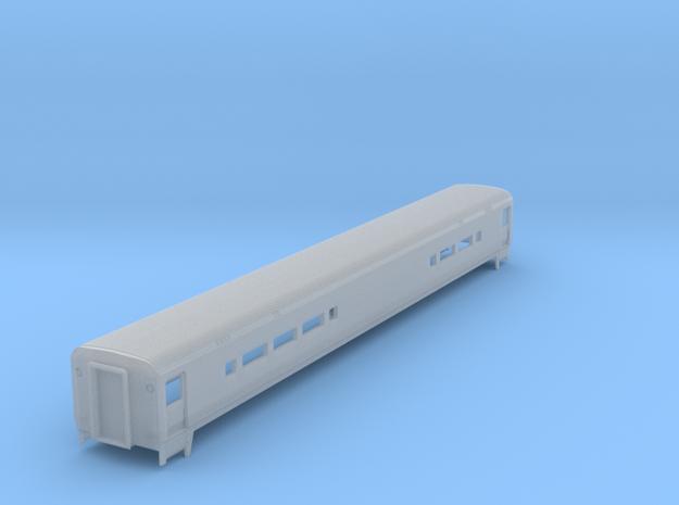 Amtrak Horizon Cafe V1 Doors 3d printed