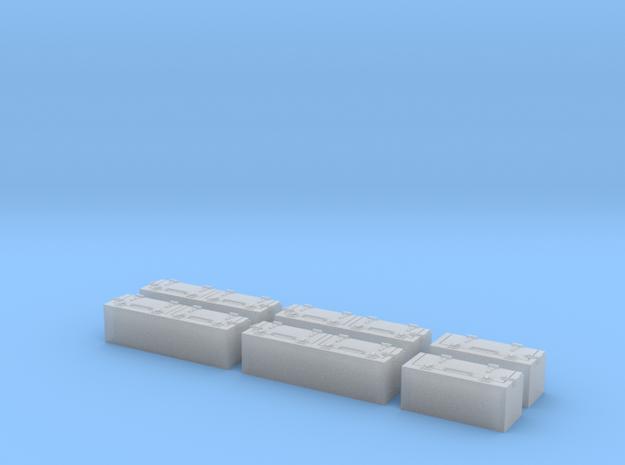ESM990401 3d printed