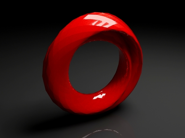 B-Bracelet 3d printed