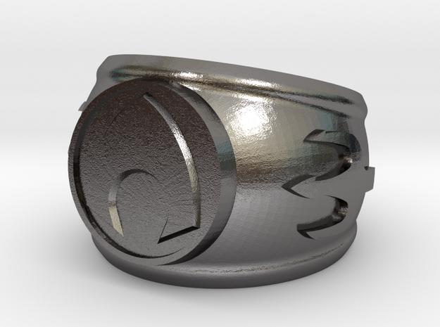 Aquaman Ring 9