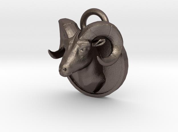 Bock-pendant hollow
