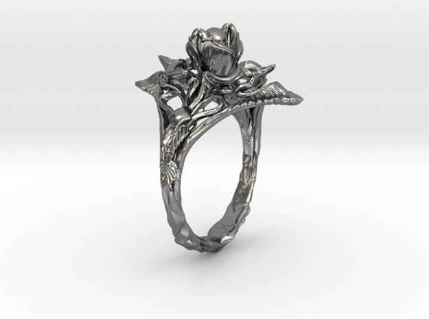 Ring Nouveau10 V01