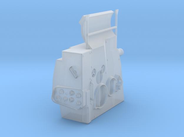 M04-ECS in Smooth Fine Detail Plastic