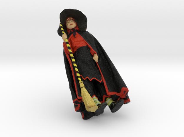 Bruixa del Nord 1:10 in Full Color Sandstone