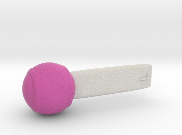 Lollipop in Full Color Sandstone