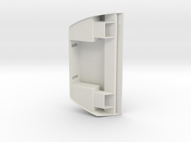 Oshkosh-bumper-1to13 8 3d printed