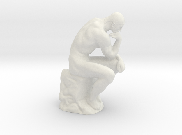 The Thinker - Antiques