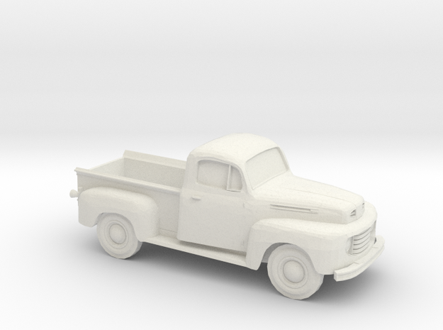 1948-52 Ford F Series Pickup