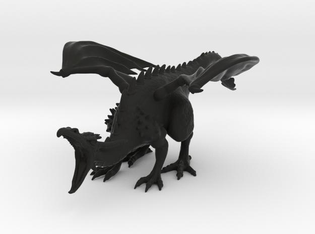 DragonRoar 3d printed