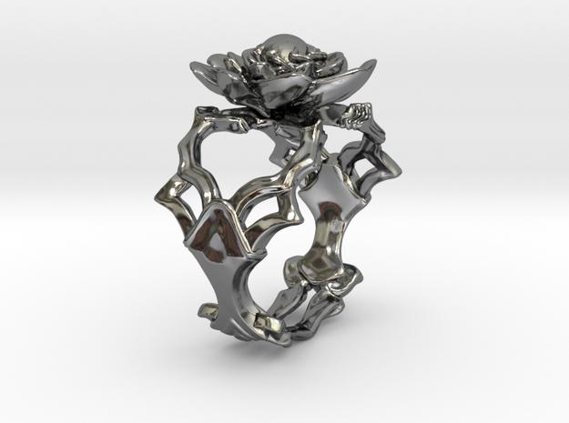 Ring Nouveau04 V01
