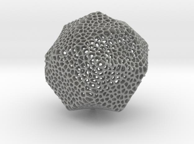 Voronoi Poly 3d printed