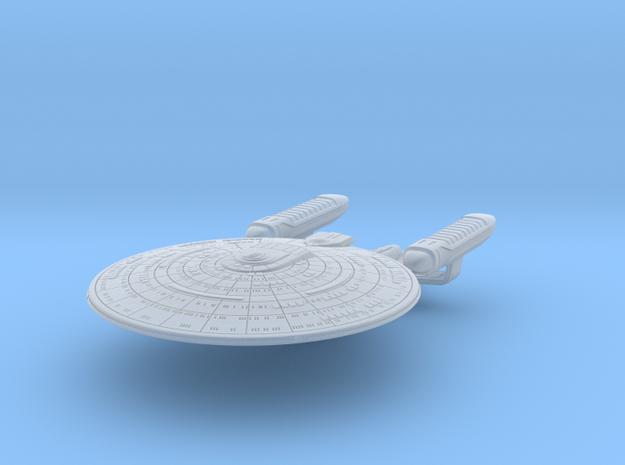 SF Diplomatic Cruiser 1:7000