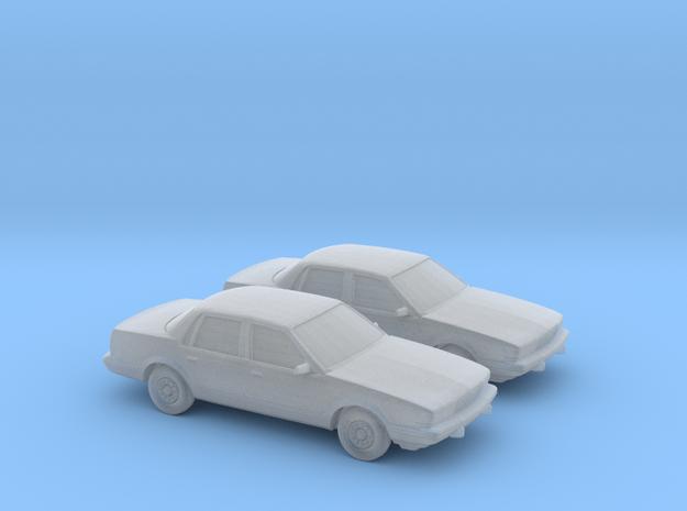 1/160 2X 1991-93 Buick Century