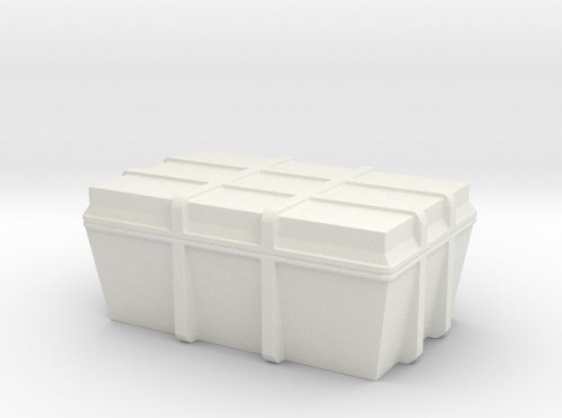 sci fi cargobox