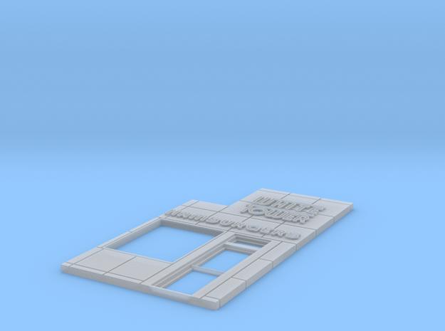 ESM915103 in Smoothest Fine Detail Plastic