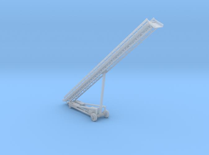 80ft. High Conveyor Z scale