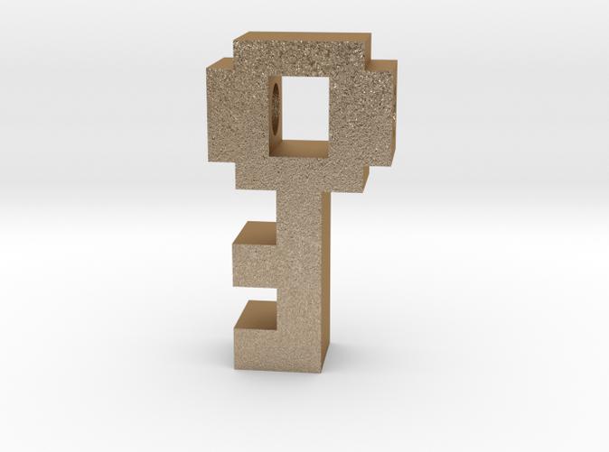 8 Bit Key