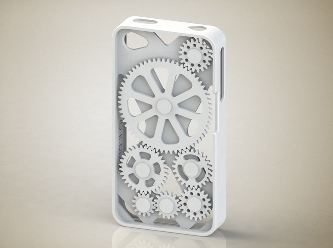 iPhone 4/4S Gear Case