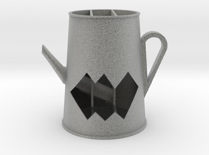 Combination Pot (Cut Away)