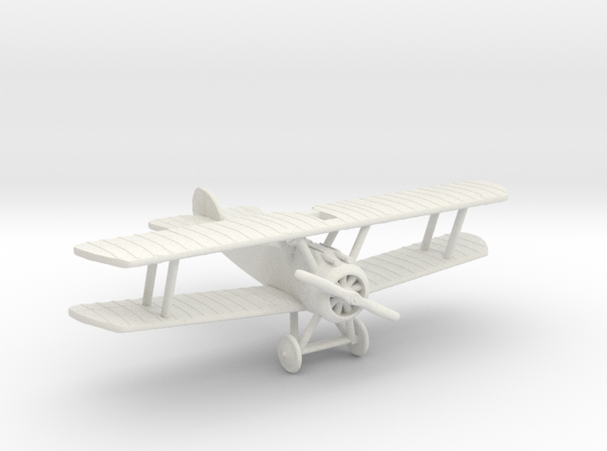 1:144 Sopwith Camel