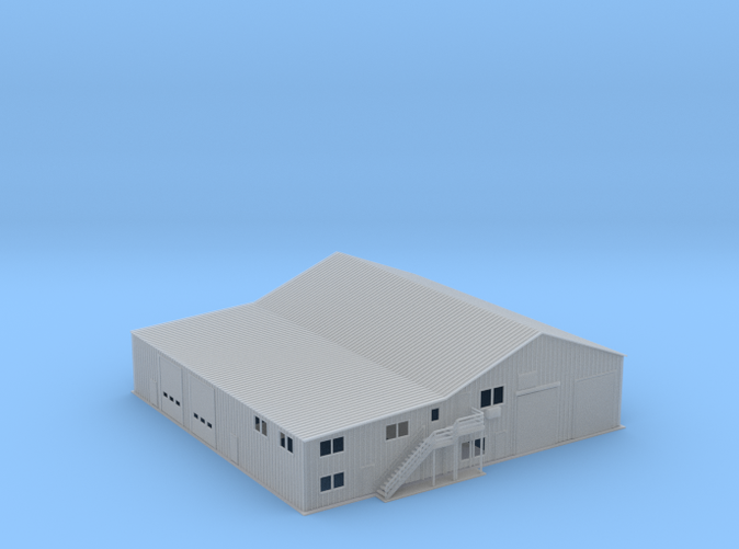 OVS Outlet Warehouse Z scale