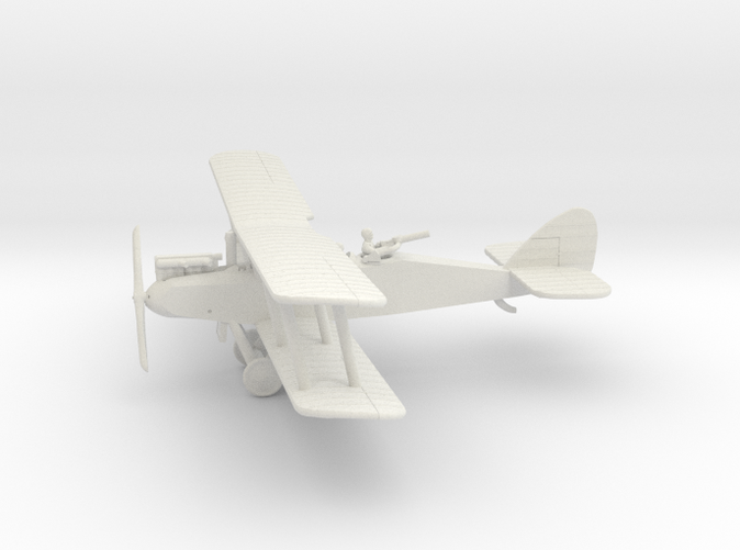 1:144 Airco DH9 in WSF