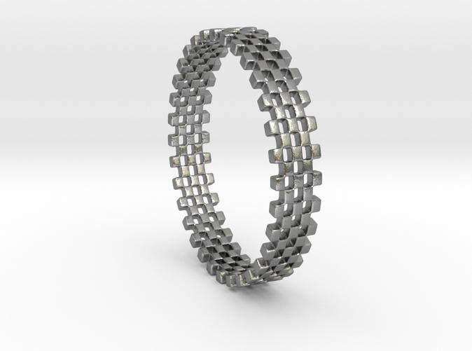 Continum Ring (different materials have different prices)