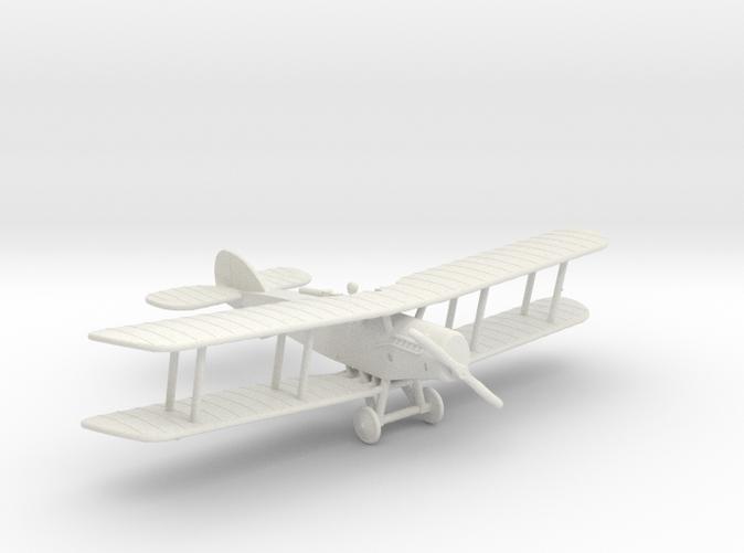 1:144 Bristol F.2A in WSF (render)