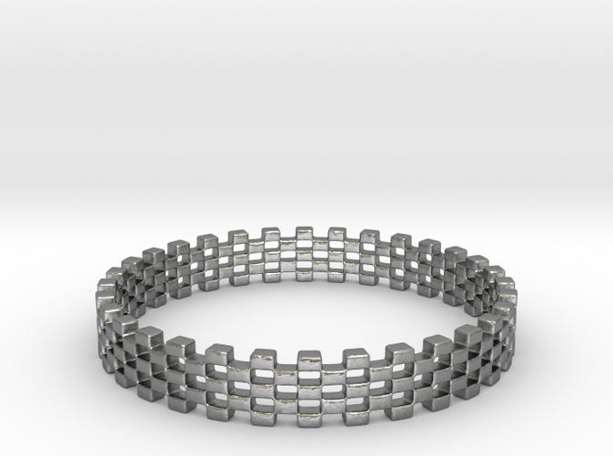 Silver Continum is sparkling