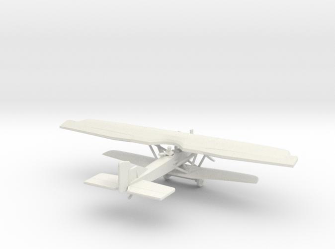 1:144 Junkers J.I in WSF