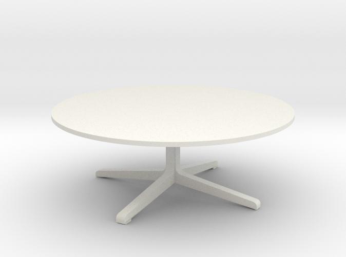 Space JL50 Coffee Table - JJürgen Laub & Markus Je