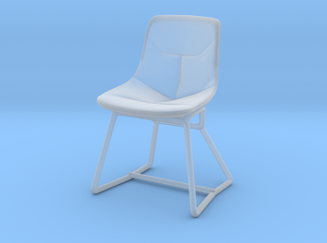 Corina Chair - Ludovica & Roberto Palomba
